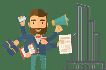 Entrepreneurs, écoles et entreprises